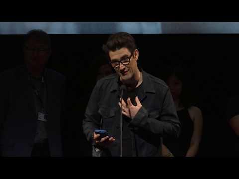 Guy Nattiv And Daryle Lamont Jenkins: SKIN Movie | TIFF 2018 Festival Award Ceremony