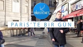 Bir Günde Paris Nasıl Gezilir?