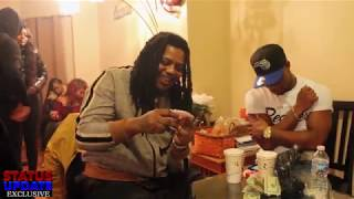 FBG Duck, FBG Dutchie, 051 Melly Card Game- (Status Update Exclusive)