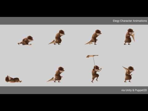 Elegy Character Animations BA1/CGL