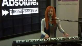 Tori Amos: Fire to Your Plain Solo Live