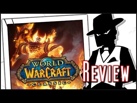 World of Warcraft Classic - nerdSlayer Review