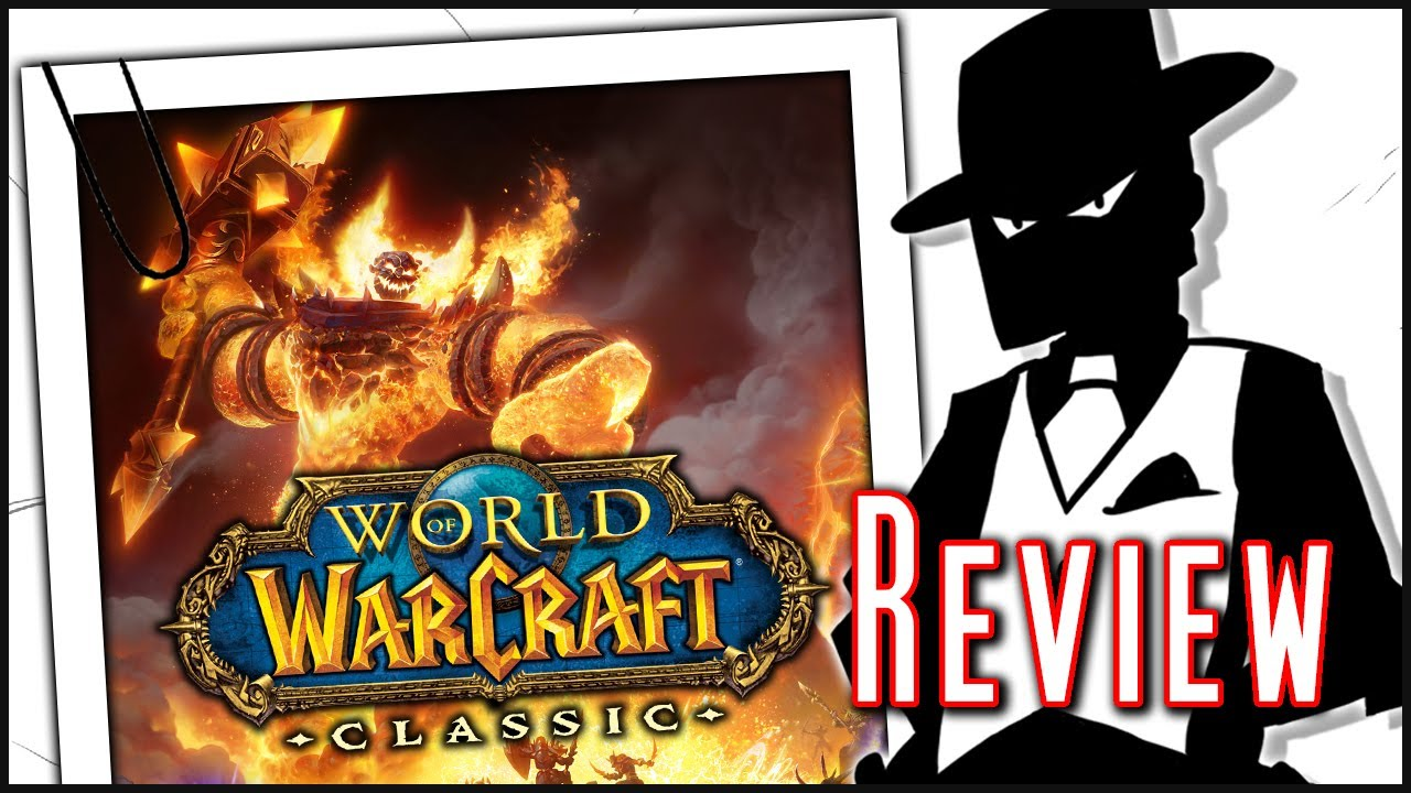 World of Warcraft Classic - nerdSlayer Review thumbnail
