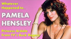 Whatever Happened to Pamela Hensley - Princess Ardala from TV's Buck Rogers