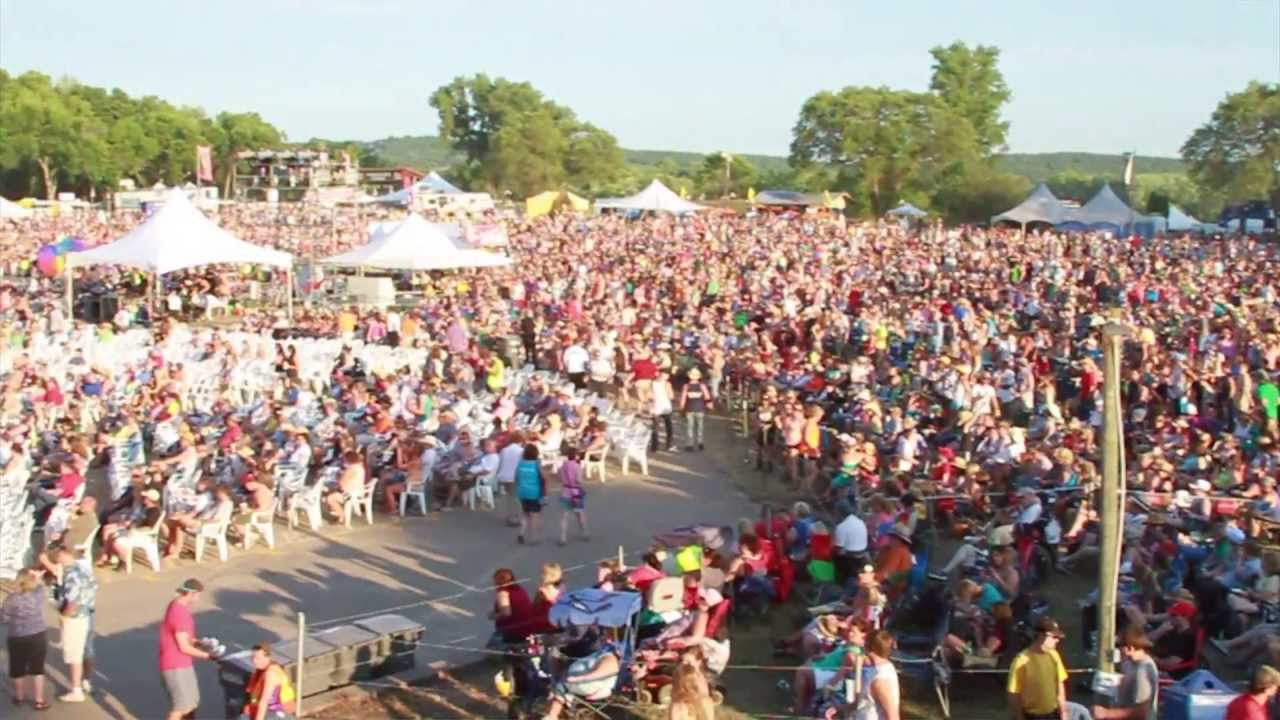 Country Jam Usa 2014 Youtube