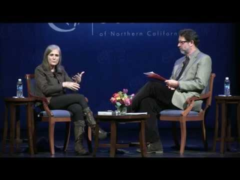 Amy Goodman on Voices of American Democracy