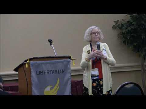 Speaking Libertarian to Democrats   Harris, Kosinski, Bennett, and Brock