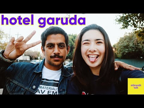 HOTEL GARUDA Interview- why duo split, Manila Killa, how first song already went viral