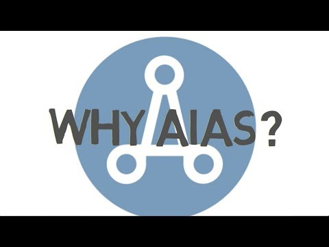 Why join the AIAS in 2017?