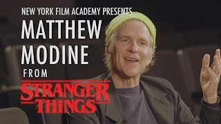 nyfa speaks with actor matthew modine