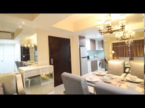 Apartment For Rent Casagrande Residence Jakarta List Id 3703