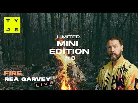 Смотреть клип Rea Garvey - Fire