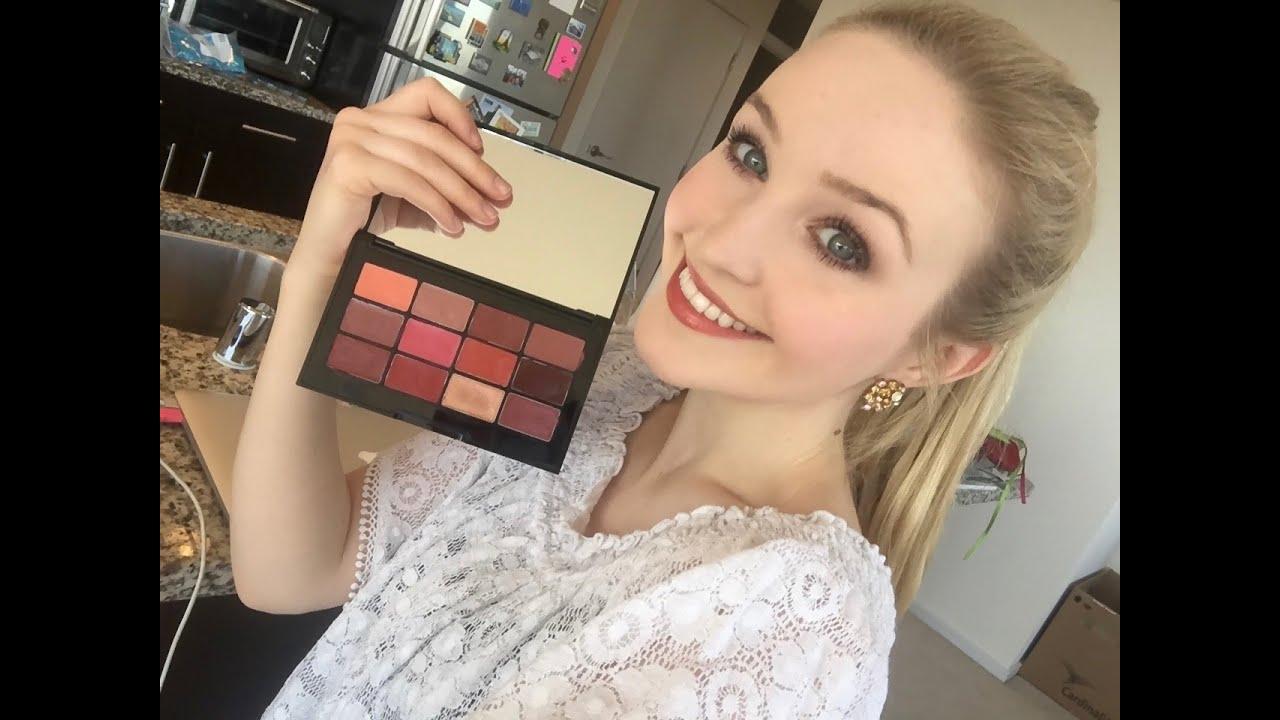 BBU Lip Palette by Bobbi Brown Cosmetics #12