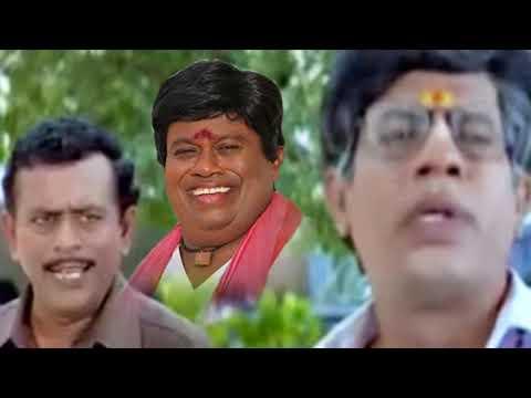 Senthil Super Hit Comedy Natpukkaga   Sundarrajan
