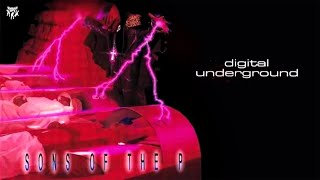 Watch Digital Underground Tales Of The Funky video