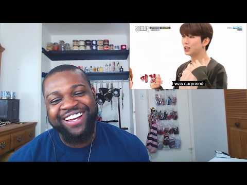 IDOLS EXPOSING EACH OTHER Reaction