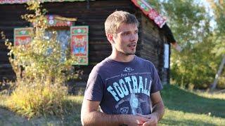 Итоги: Агро-тур по Украине 2015