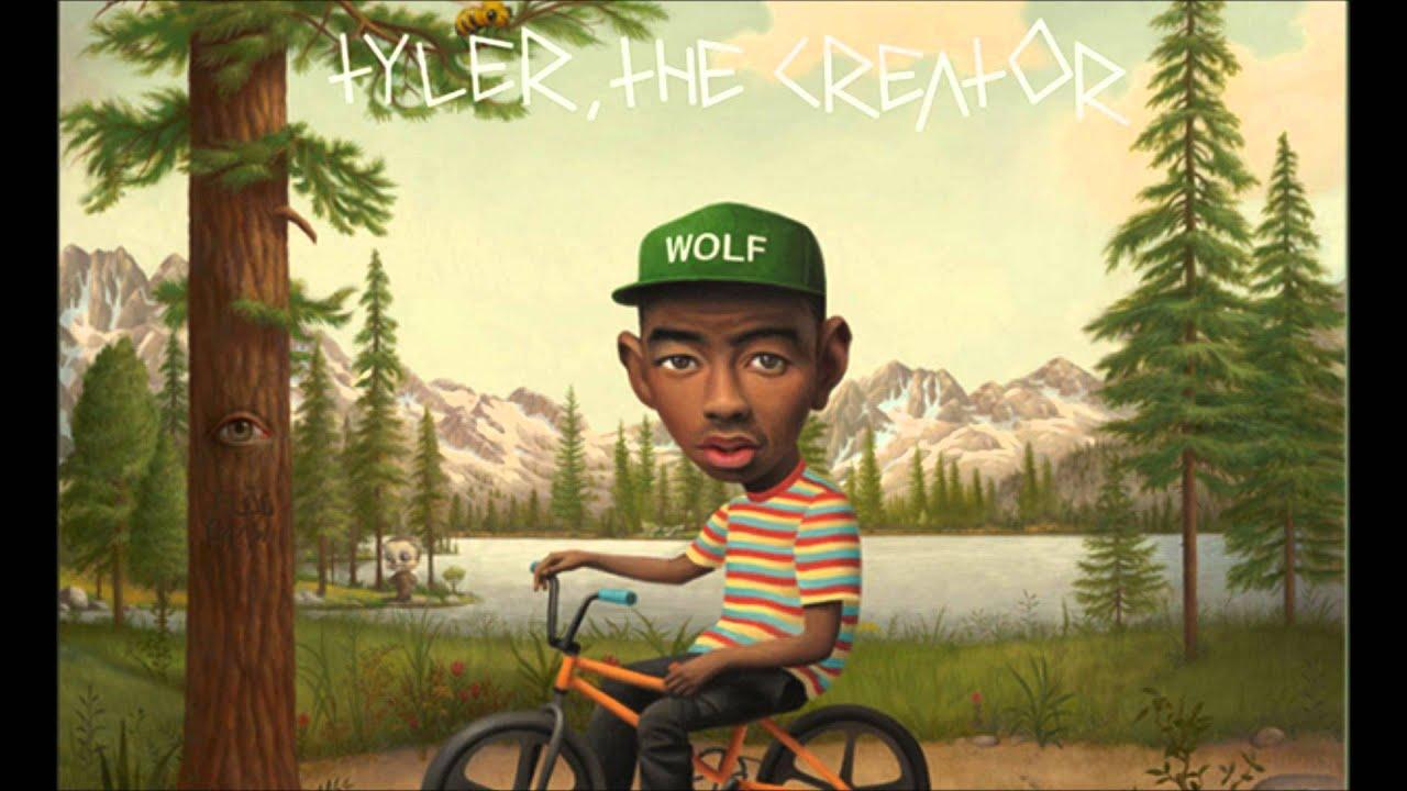 Ofwgkta Wallpaper Hd Tamale Bass Boosted Tyler The Creator Hd Youtube
