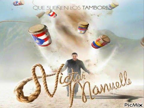 VICTOR MANUELLE  ALBUM COMPLETO 2015.