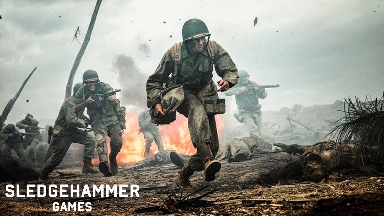 New Call Of Duty 2020.Official Sledgehammer 2020 Call Of Duty Teaser Trailer