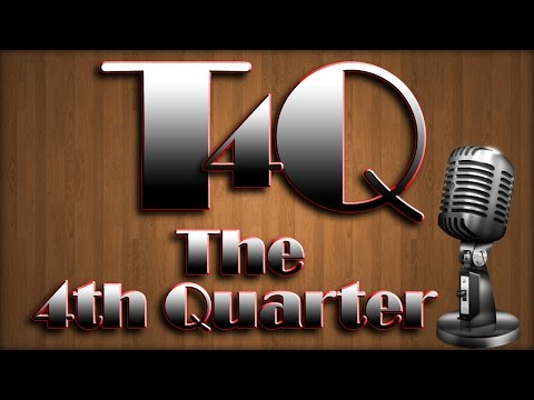 The 4th Quarter || Sports Talk Show || Seahawks Dominate Packers & More