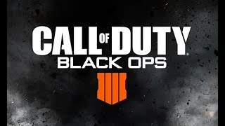 CALL OF DUTY : BLACK OPS 4 TRAILER, RELEASE DATE, & GAMEPLAY INFO! (Campaign, Multiplayer, Zombies)
