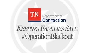 keeping families safe operation blackout