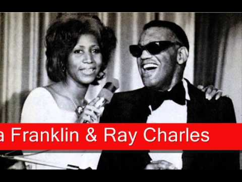 Ray Charles: You Are My Sunshine