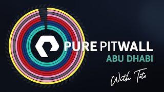 2019 Abu Dhabi Grand Prix F1 Debrief