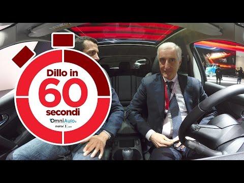 Nuova Nissan Qashqai...10 anni dopo   Salone di Ginevra 2017