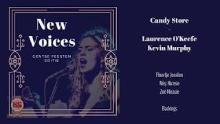 New Voices III - Candy Store (2016)