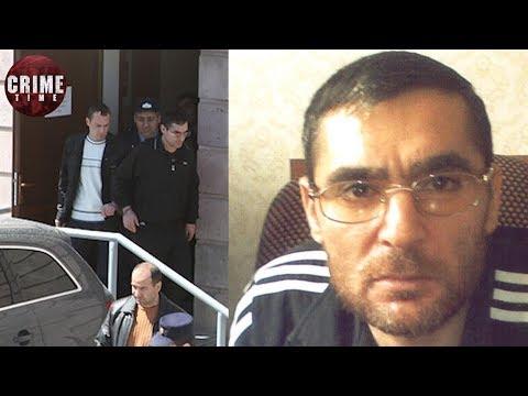 В Армении задержан известный «вор в законе» Ошаканский