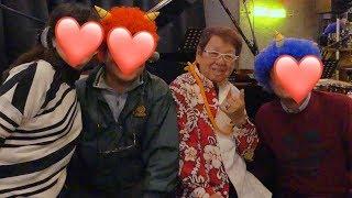 2017.12.27 at HUB浅草 in TOKYO 高木ブーさん 1933年3月8日生まれ お笑...