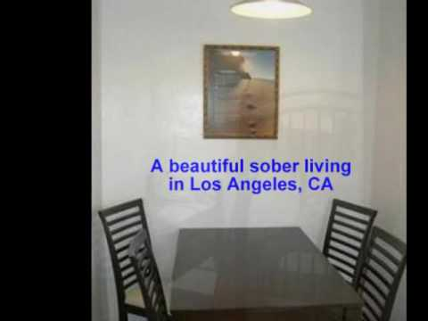 Sober dating los angeles
