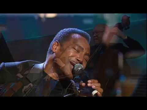 "George Benson | ""This Masquerade"" Live (DVD Quality)"