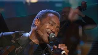"""Enjoy george benson singing leon russell's """"this masquerade""""[dvd quality]recorded at waterfront hall, belfast"""