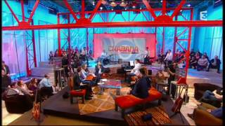 Jean Luc Lahaye - Chabada - totale Interview - 31 / 01 / 2010.mp4