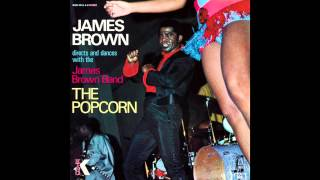 Watch James Brown The Popcorn video