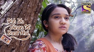 Yeh Un Dinon Ki Baat Hai   Sameer Comes To Naina's Rescue   Best Moments
