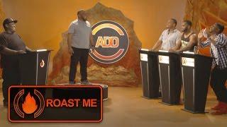 Roast Me - Ep. 6