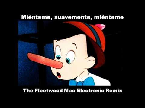 The Fleetwood Mac Electronic Remix