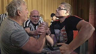 New England Arm Wrestling Championship 2019 RIGHT