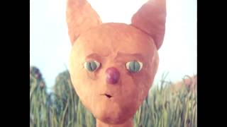 Mushuk va jin (multfilm) | Мушук ва жин (мультфильм)