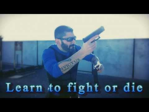 P.M.C. - D.A.T.S.S. Training (just shooting range