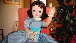 Vintage Madame Alexander Cissy Dolls