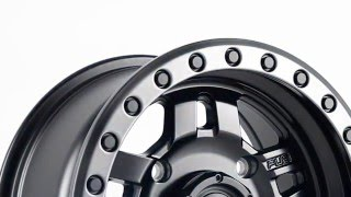 The all new Fuel Offroad UTV wheels are available in beadlock and n...
