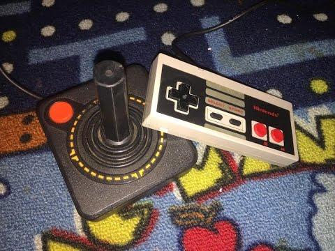 Atari vs Nintendo - Mike & Pat Podcast