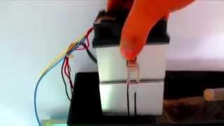 Aquascape Aceh #4 - Diy Pendingin / Chiller Aquascape Dengan Peltier Modul