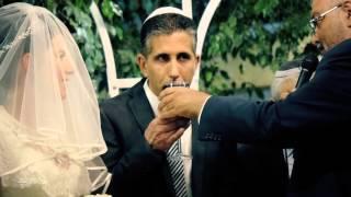 Aviva and Yariv Wedding Highights