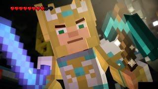 Minecraft Story Mode Centuries 2 Episode 8 Music Video